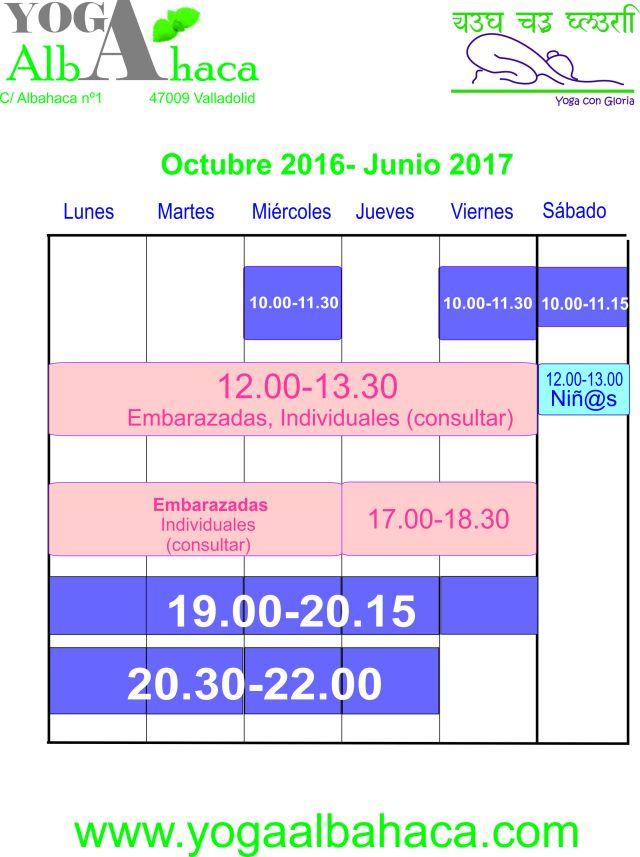 horarios-2016-17