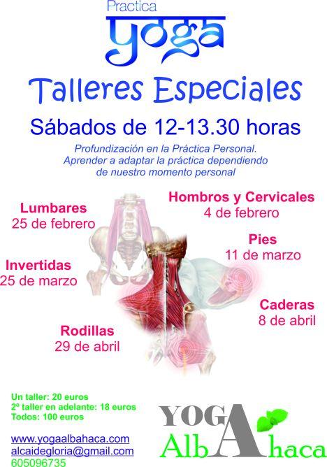talleres-especiales-cartel